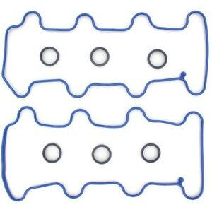 Avc364s Apex Valve Cover Gaskets Set New For Chevy Olds Cutlass Grand Prix 1996