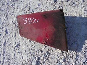 International Farmall 340 Utility Tractor Ih Bracket Mount Holder