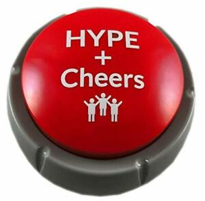 Applause And Cheers Noise Button Buzzer For Office Air Horn Soccer Party Gift