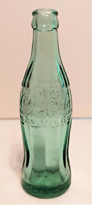 Coca Cola 1940s Bottle -Grand Rapids  Michigan -6 Ounce - Excellent (Plus)
