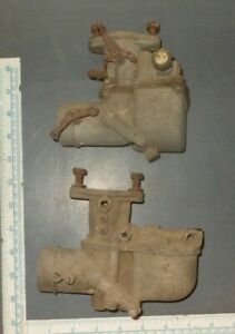 Ford Model A Tillotson Wheeler Schebler Carburetor Lot Parts Repair