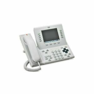 Cisco Cp 9951 wl k9 Unified Ip Desk Phone 9951 Voip Phone