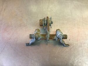 Mg Midget Mgb Original Su Carburetor Linkage Mg3898