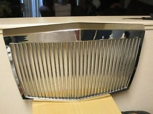 2005 2010 Chrysler 300 E g Classics Custom Stainless Metal Chrome Grille
