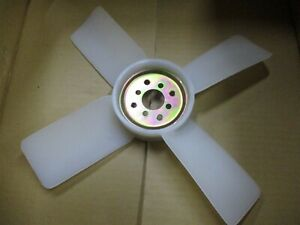 19222 74110 Genuine Oem Kubota Fan Blade Free Shipping
