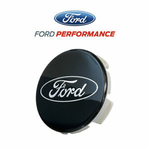 2015 2020 F 150 Truck Genuine Ford Fl3z 1130 L Black Wheel Center Cap W Logo