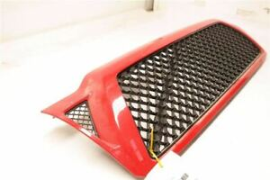 Red Upper Grille Sr5 Afm Package Painted Surround Fits 05 10 Toyota Tacoma Oem