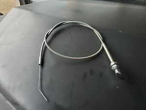 Mercury 3 Speed Overdrive Cable