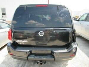 Trunk Hatch Tailgate With Power Lift Fits 05 15 Armada 2171935