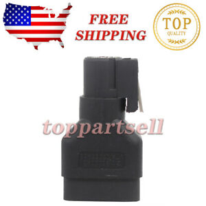 16pin Scanner Obd2 Connector Adapter For Gm Tech2 Gm3000098 Vetronix Vtx02002955
