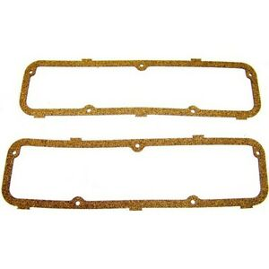 Vc4205 Dnj Set Valve Cover Gaskets New For Country Custom Truck F150 F250 F350