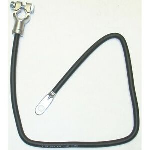 4bc30 Ac Delco Battery Cable New For Mercedes Olds Custom Econoline Van E200 Ltd