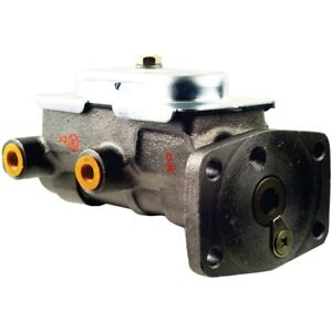 13 1323m A1 Cardone Brake Master Cylinder New For Town And Country Truck Ram Van