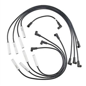 9024c Accel Set Of 8 Spark Plug Wires New For Chevy Suburban Express Van Savana