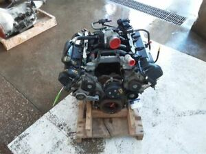 2009 2010 Ford F150 Engine Motor 4 6l Vin W 8th Digit 2v From 12 01 08