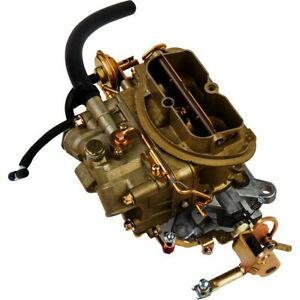 0 4792 Holley Carburetor New For Dodge Charger Challenger Plymouth Barracuda