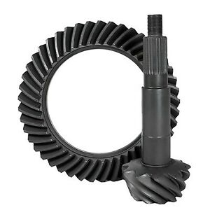 Yg D44 373 Yukon Gear Axle Ring And Pinion Front Or Rear New For Chevy Blazer