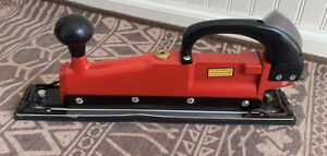 Central Pneumatic Straight Line Air Sander Stock 280