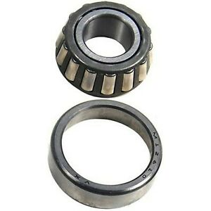 410 91003 Centric Wheel Bearing Front Or Rear Outer Exterior Outside New For G20
