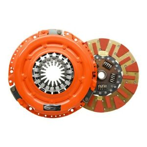 Df148033 Centerforce Clutch Kit New For F250 Truck F350 Galaxie Ford Mustang 500