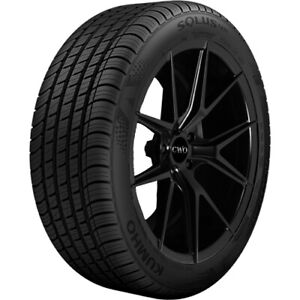 4 205 55r16 Kumho Solus Ta71 91v Bsw Tires