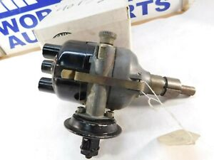Austin A90 Atlantic Distributor Lucas 40172 Model Dvx4a Nos 1949 1952