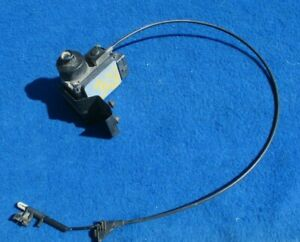 1995 Ford Bronco 5 8 V8 Engine Cruise Control Unit W Cable Original Fomoco