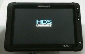 Lowrance HDS 12 Touch Insight GEN 2 GPS/Fishfinder USA MAPS