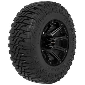 4 35x12 50r20lt Federal Xplora Mt 125q F 12 Ply Tires