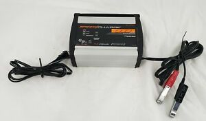 Schumacher Speed Charge Sc 1000a Battery Charger Automotive Light Truck