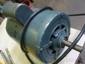 Westinghouse General Purpose 1 Hp 1725 Rpm Single Phase 56 Fr Motor