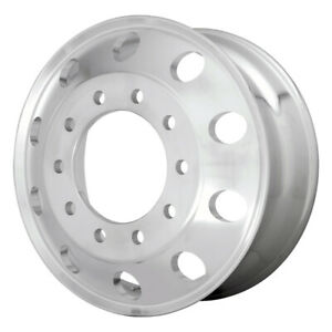 Atx Ao200 Baja Lite Inner 22 5x8 25 10x285 75 Machined Wheel Rim 22 5 Inch