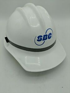 Vintage Sbc Bullard Model 3000 Hard Boiled Hard Hat