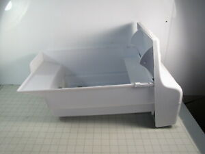 Electrolux Frigidaire 241860803 Refrigerator Ice Container Auger Assembly New