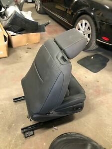 2018 19 20 Chevy Camaro Ss Front Seats