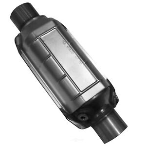 Catalytic Converter Fits 1996 1997 Saab 9000 Ap Exhaust W O Federal Converter