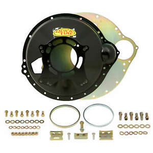 Quick Time Bellhousing For Fe Big Block Ford With Tr3550 Or T5 Transmissions