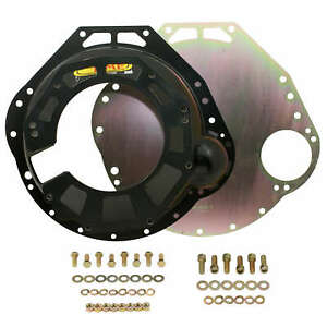 Quick Time Bellhousing For Ford 5 0 5 8l With T56 Viper Transmissions