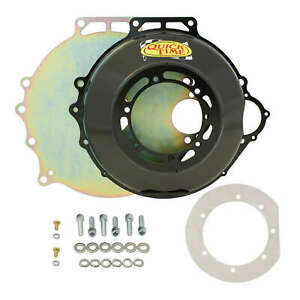 Quick Time Bellhousing For Ford Modular With C4 Automatic Transmission