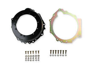 Quick Time Bellhousing For Toyota 2jz To Ford 6r80 Transmission