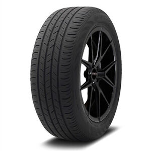 235 45r17 Continental Pro Contact 97h Bsw Tire
