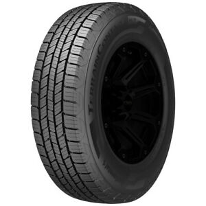 2 245 65r17 Continental Terrain Contact H t 107t Sl 4 Ply Bsw Tires