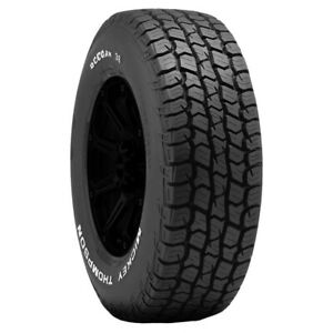 4 lt275 70r17 Mickey Thompson Deegan 38 a t 121 118r E 10 Ply White Letter Tires