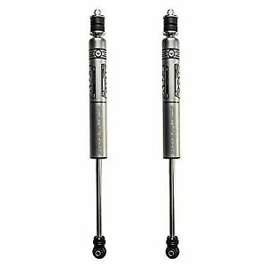 Zone Fox Adventure Rear Shock 3 4 Lift For Toyota Tacoma 05 20 4wd prerunner