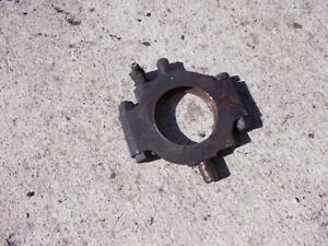 Oliver Super 77 Diesel Tractor Pto Power Take Clutch Pack Assembly Brass Collar