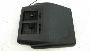 Charger 2010 Interior Parts Misc 82667