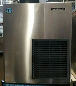 Hoshizaki Km 901mah Commercial Air cooled Ice Maker