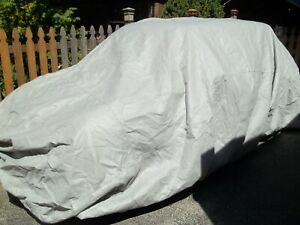 Cover Mates Car Dust Cover For Cars Trucks Suvs