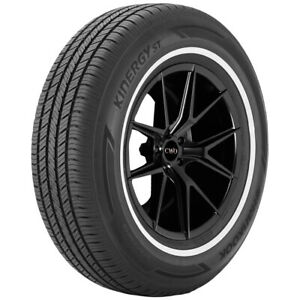 4 215 75r15 Hankook Kinergy St H735 100t Wsw Tires