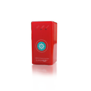 Fits 2011 2020 Ram 1500 Performance Tuner Chip Power Tuning Programmer Red